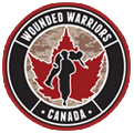 Wounded Warriors Canada Logo
